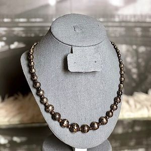 Carolyn Pollack Native Pearl Necklace